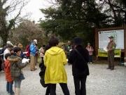 神戸インタープリターから湿原の話