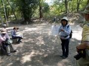 豊橋公園の歴史を説明