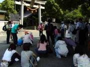 小坂井の地形やら歴史の解説