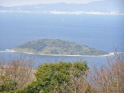 田原市唯一の島 姫島