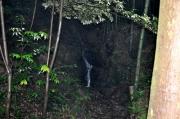 御油の滝(神戸会員命名)