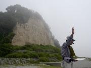 海食崖の解説